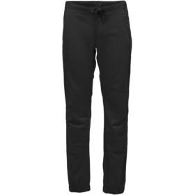 Black Diamond Notion lange broek Heren zwart